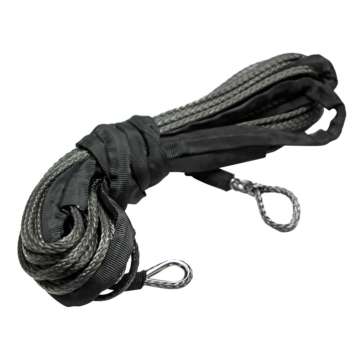 50' PHOENIX PRODUCTS Synthetic Replacement Winch Cables