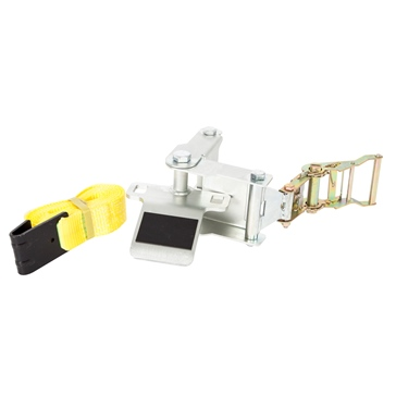 PORTABLE WINCH Tree Mount Winch Anchor with Strap