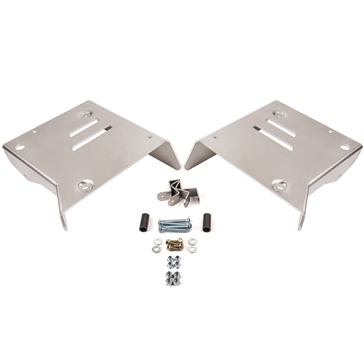 PHOENIX PRODUCTS A-Arms Skid Plate Fits Polaris