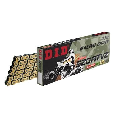 D.I.D Chain - 520 ATV2 ATV chain