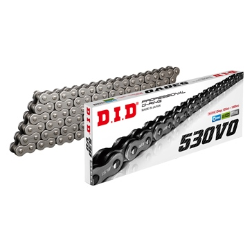 D.I.D Chain - 530VO Professional O-Ring V-Series