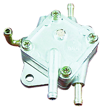 MIKUNI Double Square Fuel Pump