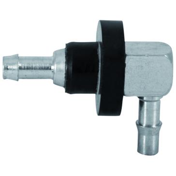 Raccord de réservoir et de ligne à essence en aluminium KIMPEX