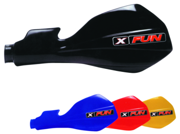 X-FUN Handguards