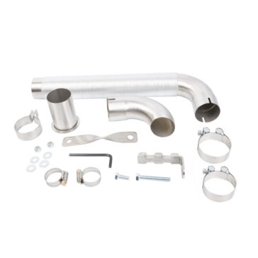 HMF PERFORMANCE Universal Snorkel Kit