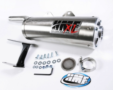 HMF PERFORMANCE SWAMP XL Series Exhaust System