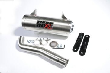 CAN-AM HMF PERFORMANCE SWAMP XL Series Exhaust
