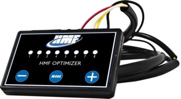 HMF PERFORMANCE Performance/Dobeck Optimizer Kit