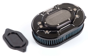 Rectangular Straight TWO BROTHERS RACING COMP-V Air Filter