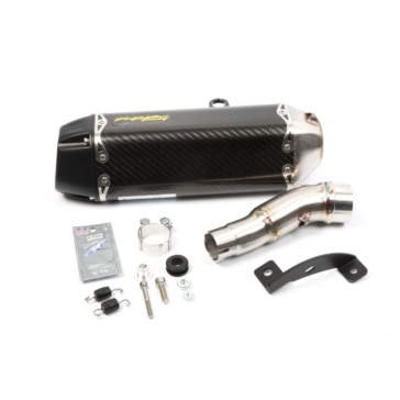 Two Brothers Racing Tarmac Slip-on Exhaust Fits Kawasaki