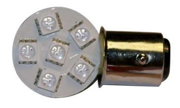 62-BAY15D-A ECLAIRAGE VR 62 Series - Lamp