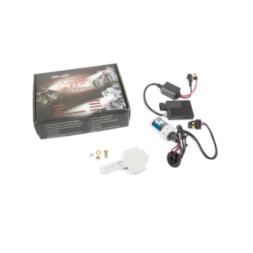 Eclairage VR HID Conversion Kit for Single Headlight 880
