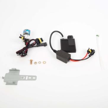 Eclairage VR Ensemble de conversion H.I.D. pour phare unique H7