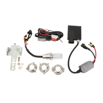 H7 ECLAIRAGE VR HID Conversion Kit for Single Headlight