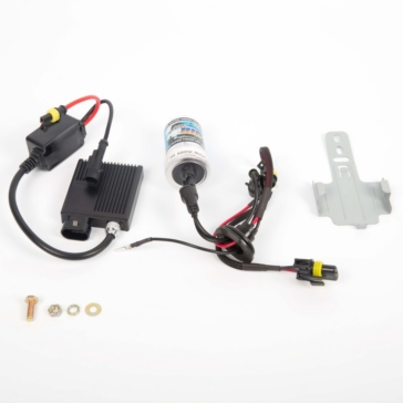 Eclairage VR HID Conversion Kit for Single Headlight H9