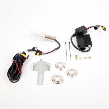 H6M ECLAIRAGE VR HID Conversion Kit for Single Headlight