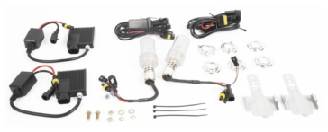 H6M/H6M ECLAIRAGE VR HID Conversion Kit for Compound Headlight