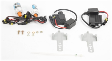 Special ECLAIRAGE VR HID Conversion Kit for Compound Headlight