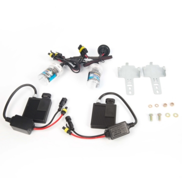 881 ECLAIRAGE VR HID Conversion Kit for Compound Headlight