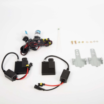 9005 ECLAIRAGE VR HID Conversion Kit for Compound Headlight