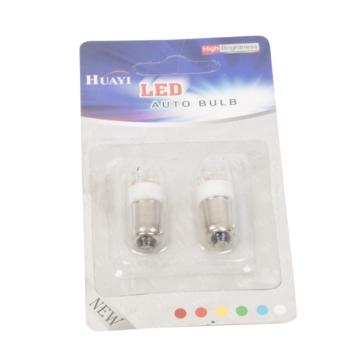 MD- ULTIMATE LED 2 Lights Pack - H5W
