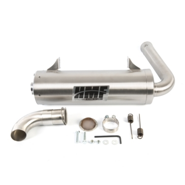 HMF PERFORMANCE TITAN QS Series Exhaust System