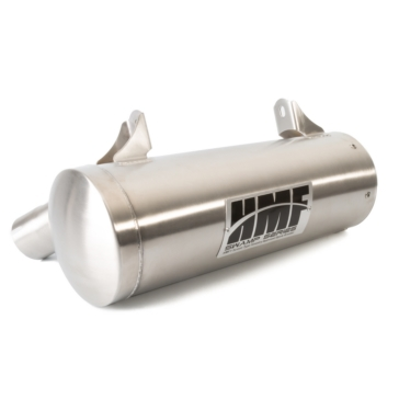 HMF PERFORMANCE SWAMP Series Slip-on Exhaust Can-am