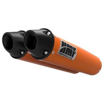 HMF PERFORMANCE PERFORMANCE Series Complete Exhaust Polaris