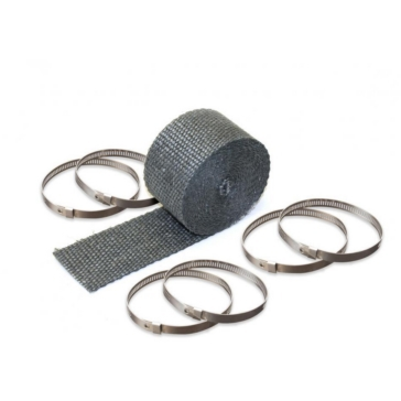 DEI POWER Pipe Wrap & Locking Ties Kit