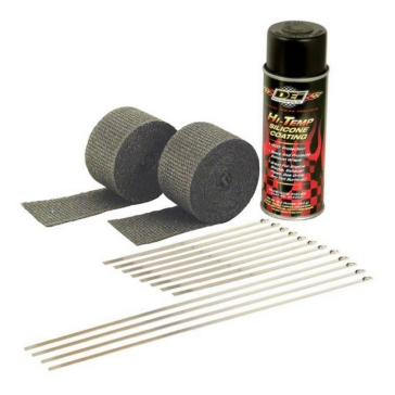 DEI POWER Exhaust Wrap Kit