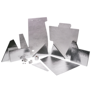 DEI POWER Heat Control Kit for Polaris Slingshot