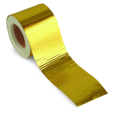 DEI POWER Reflect-A-Gold - Heat Reflective Tape