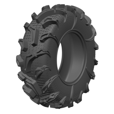 ARISUN Swamp Thing Tire - AR49