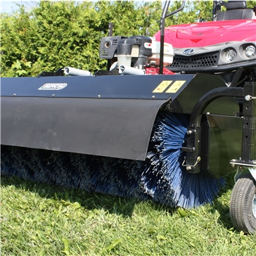 "Bercomac 66"" Rotary Broom for UTV"