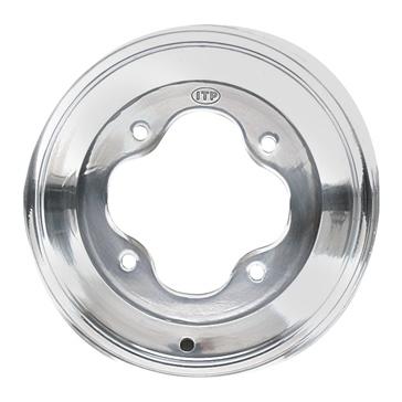 ITP A-6 Pro Series Wheel 8x8 - 4/100 - 3+5