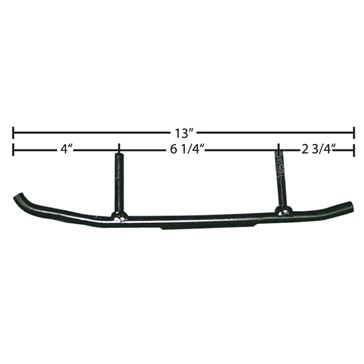 Kimpex Arrow 2 Ski Wear Bar Ski-Doo