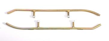 Kimpex Center 90° Carbide Wear Bar Ski-Doo, Kawasaki