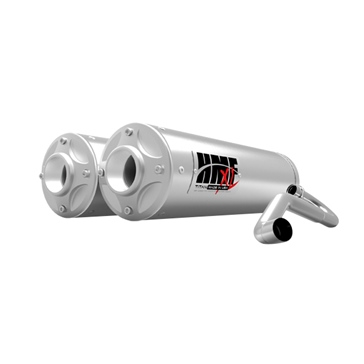 HMF PERFORMANCE Échappement 3/4 Série TITAN XL Can-am