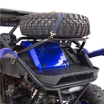 HMF PERFORMANCE Spare Tire Rack