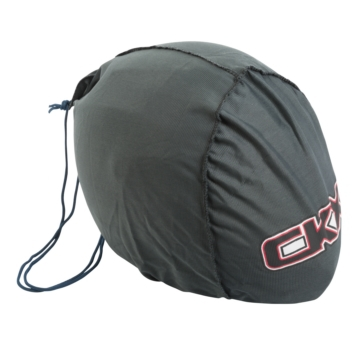 CKX Polyester Helmet Bag Black