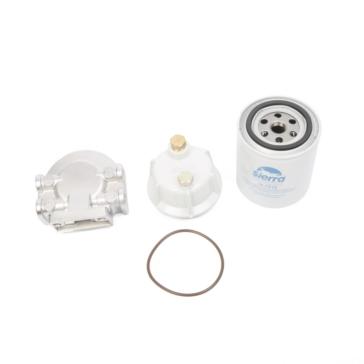 SIERRA Ensemble de séparation d'eau et de carburant avec bol de filtre 18-7938