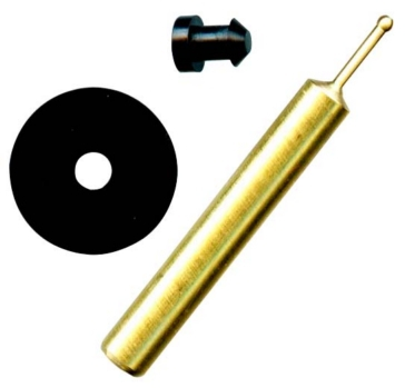 Winderosa Mikuni Check Valve Retaining Plug Installation Tool 451470
