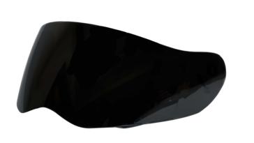 Visière pour casque Tranz RSV, Tranz 1.5 et RR700 CKX Tranz RSV, RR700, Tranz 1.5