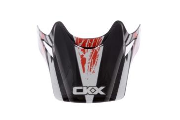 Palette MX pour casque TX218 Whip CKX TX218