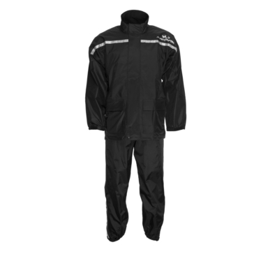 Men - Solid Color KIMPEX Rainsuit RoadPak