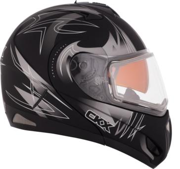 Blast CKX Tranz RSV - Modular Helmet, Winter