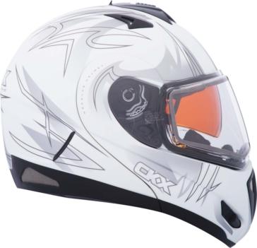 RSD Blast CKX Tranz RSV - Modular Helmet, Winter