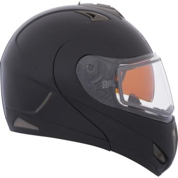 Solid CKX Tranz RSV - Modular Helmet, Winter