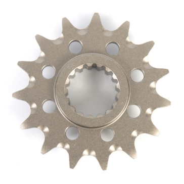 Supersprox Drive Sprocket Fits Aprilia - Front