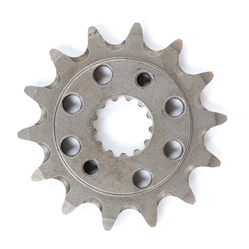 SUPERSPROX MX Front Drive Sprocket Suzuki, Kawasaki